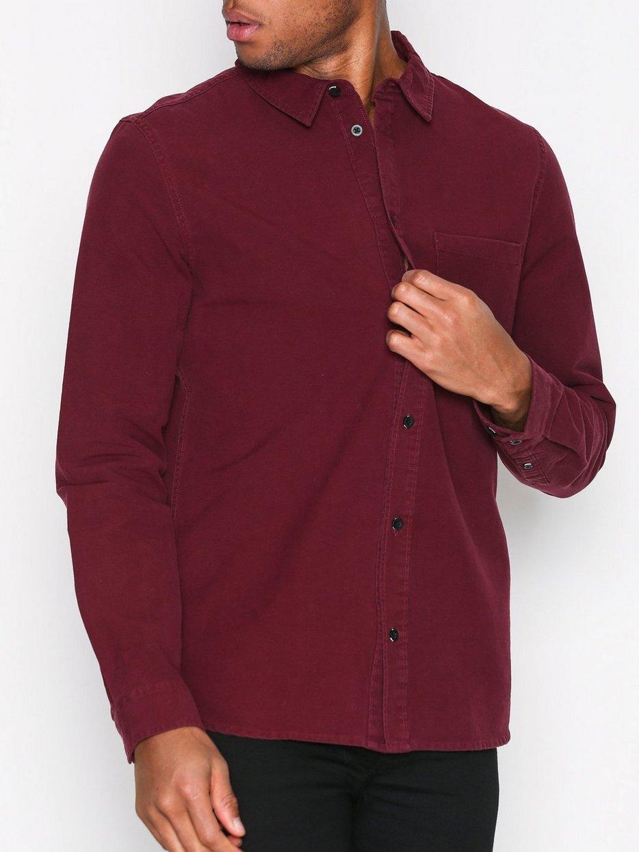 Fletcher Slim Shirt