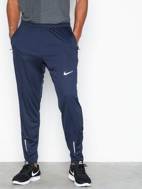 Nike M Nk Pant Essntl Knit Træningsbukser Blue mand køb billigt