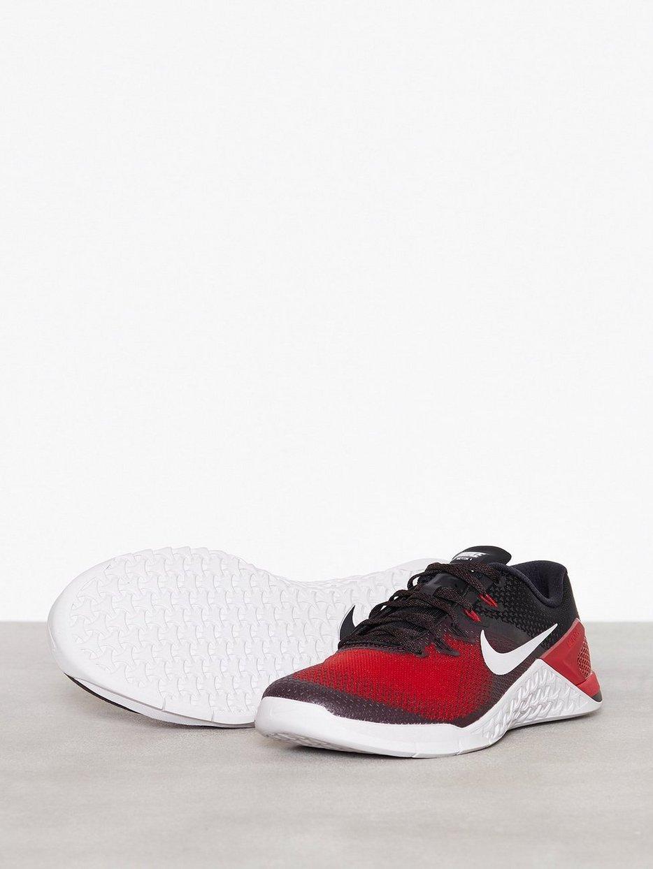 c9c1525401bb Nike Metcon 4 - Nike - Black - Training Shoes - Sports Fashion - Men ...