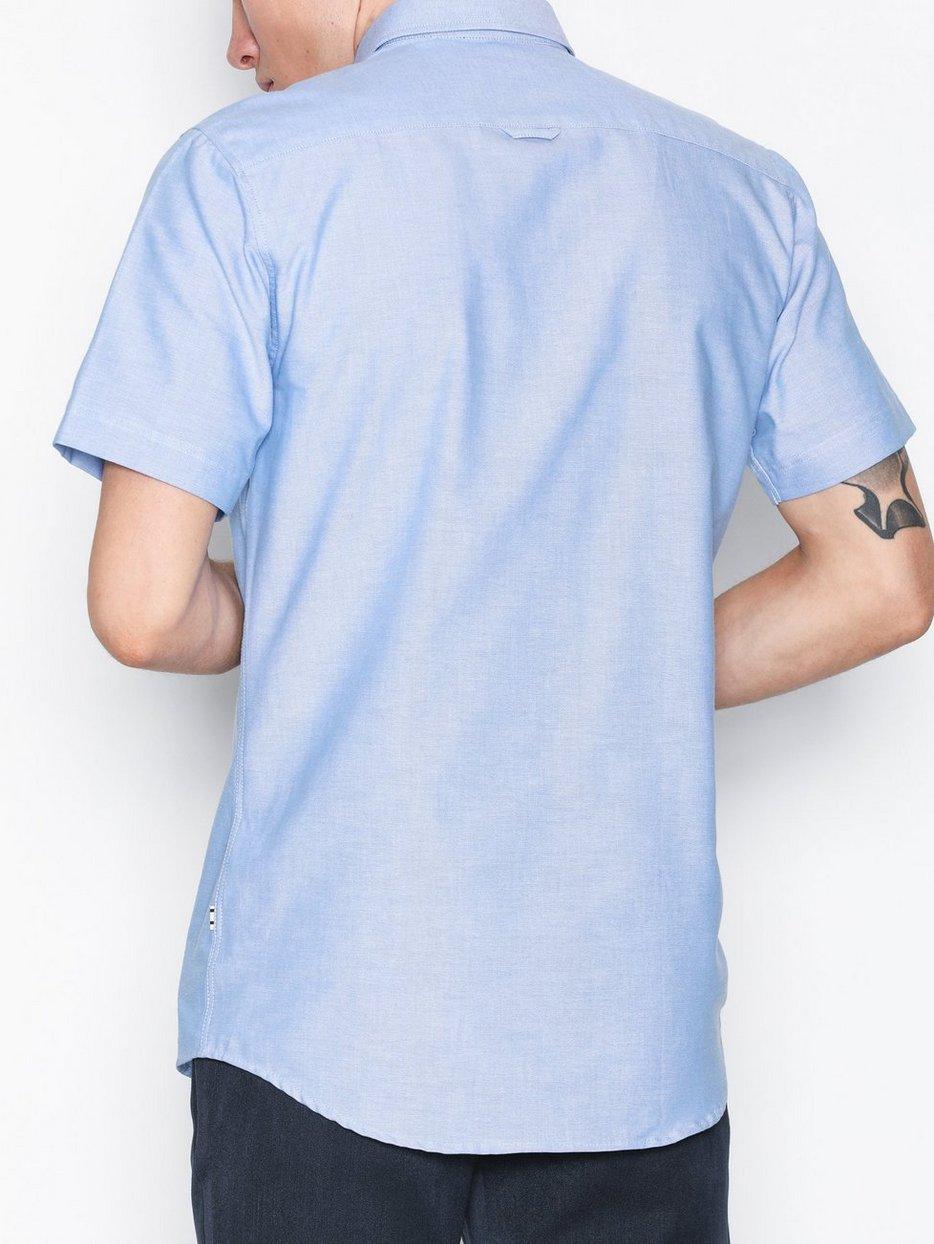 New London SS Shirt