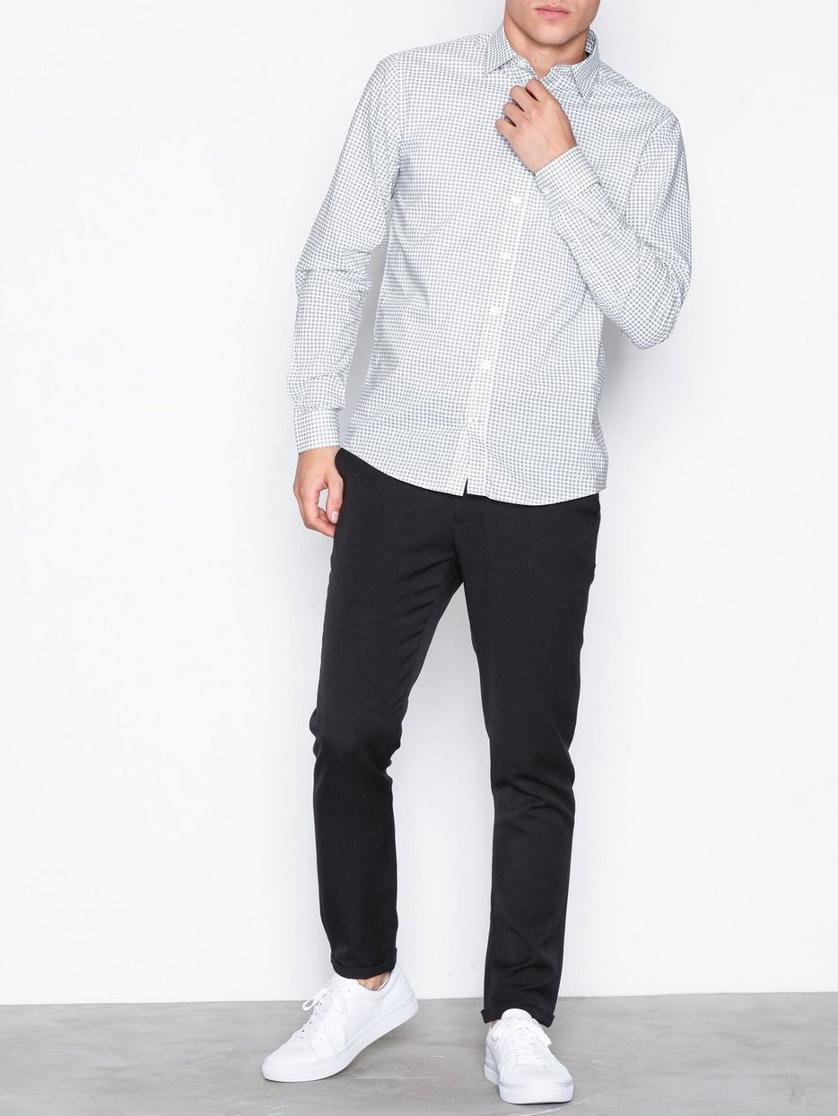 Shirt - Lionel