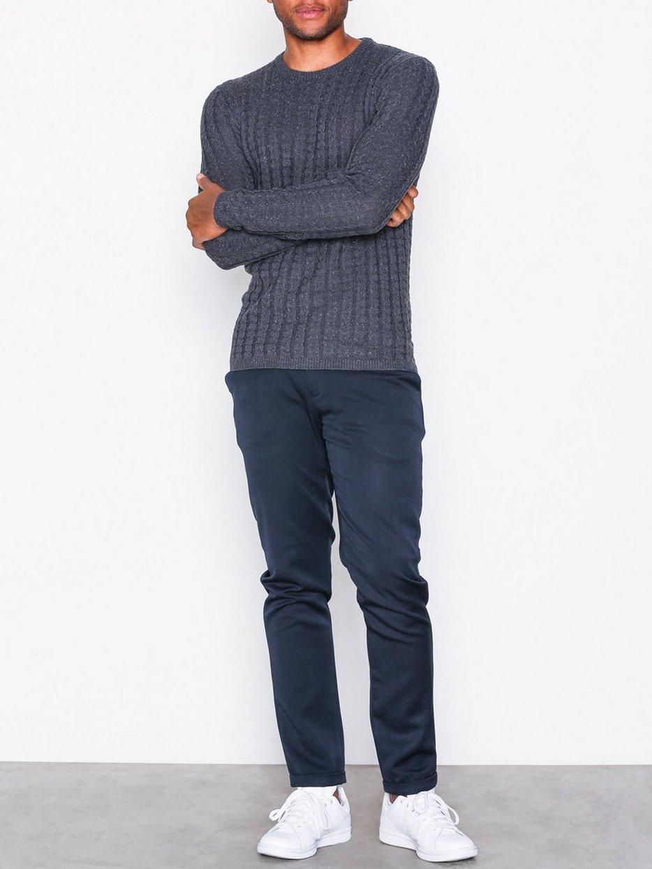 Knit - Lowell