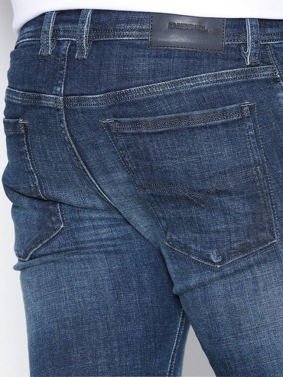 Sleenker Trouser 084UI