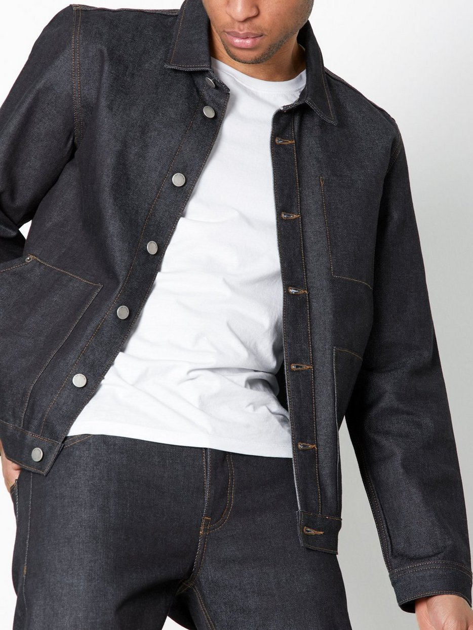 Parson Denim Jacket