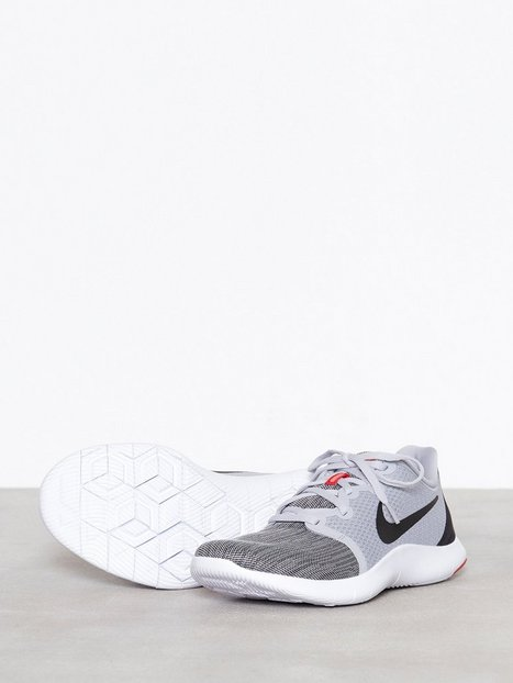Nike Nike Flex Contact 2 Træningssko Grey - herre
