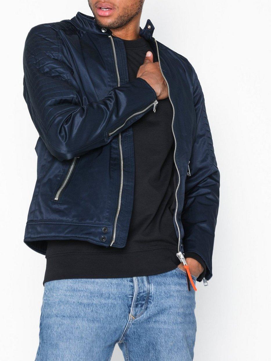 J-Shiro Jacket
