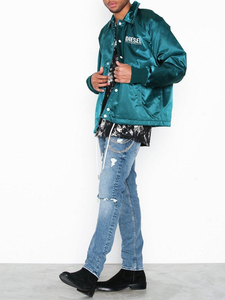 J-Akio Jacket