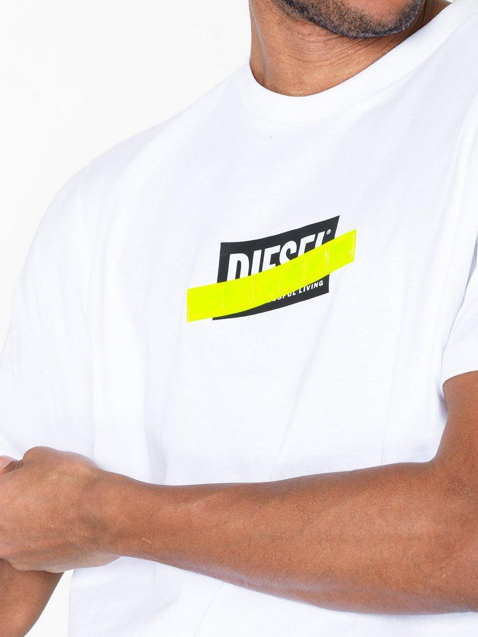 T-Just-Die T-shirt