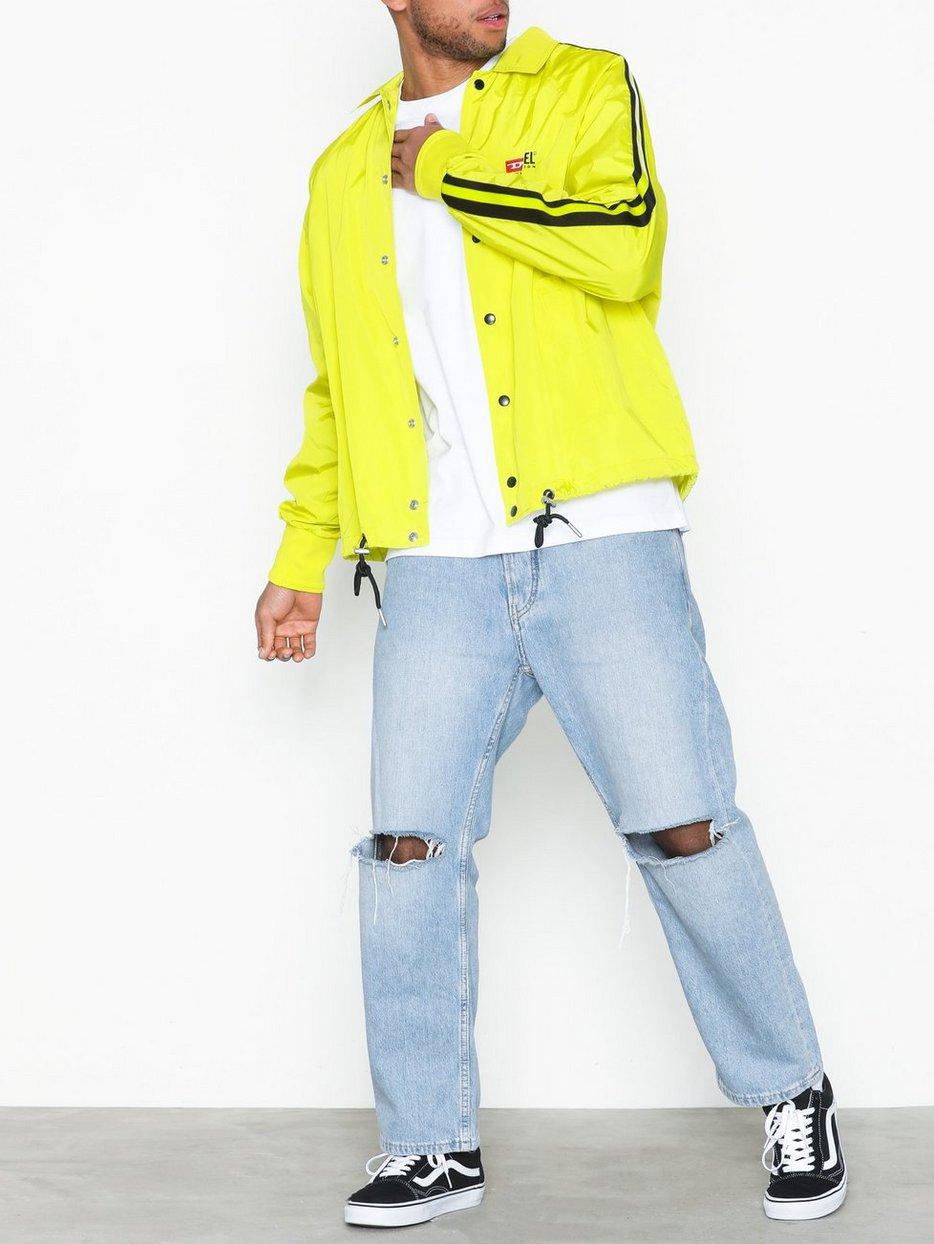J-Akito Jacket