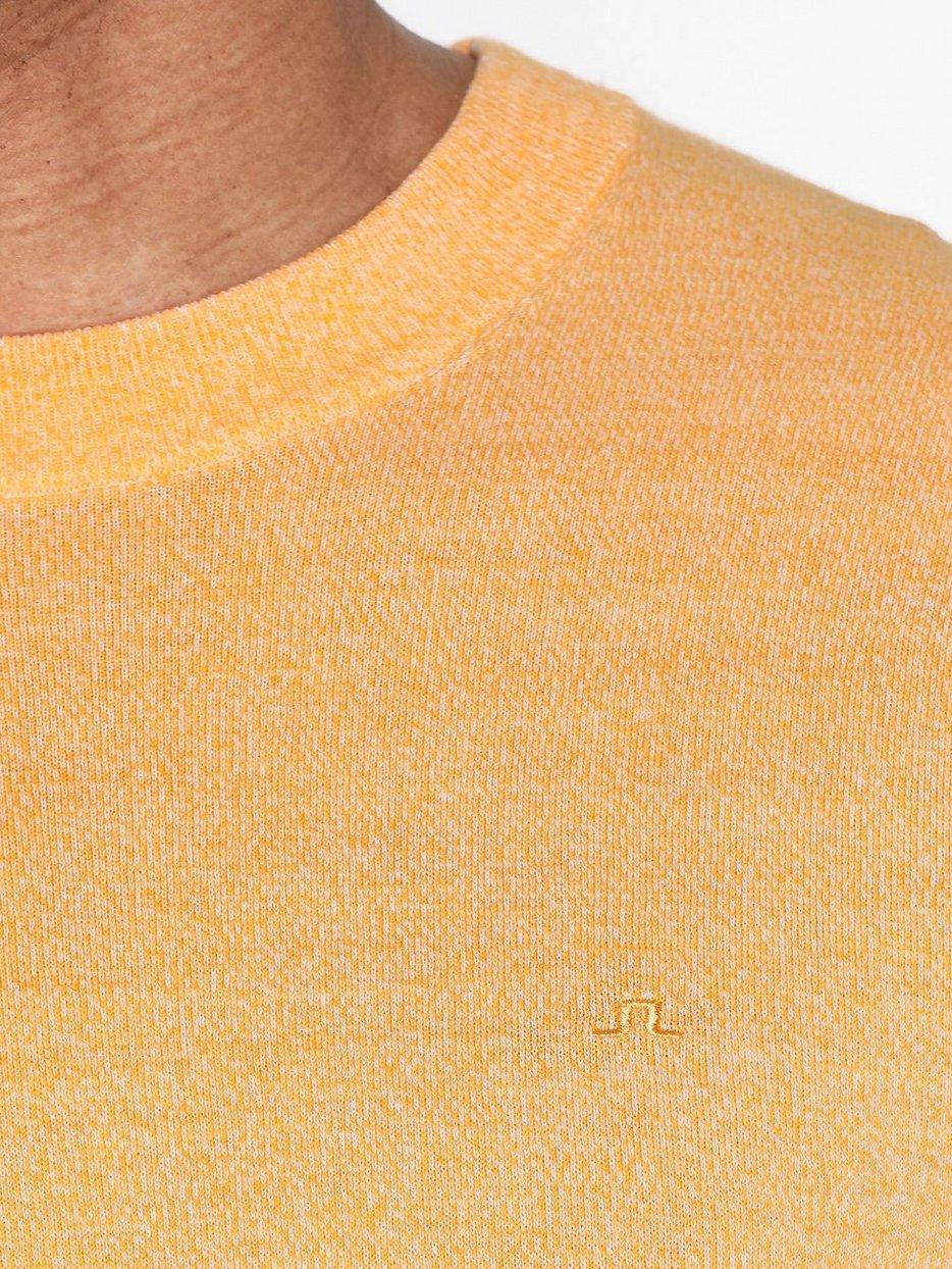 Niklas R-Neck Refined Cotton