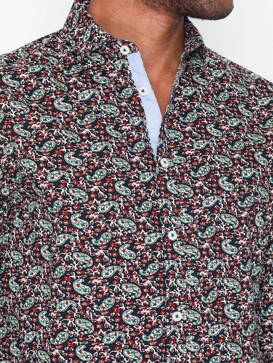 Kelan LS Shirt