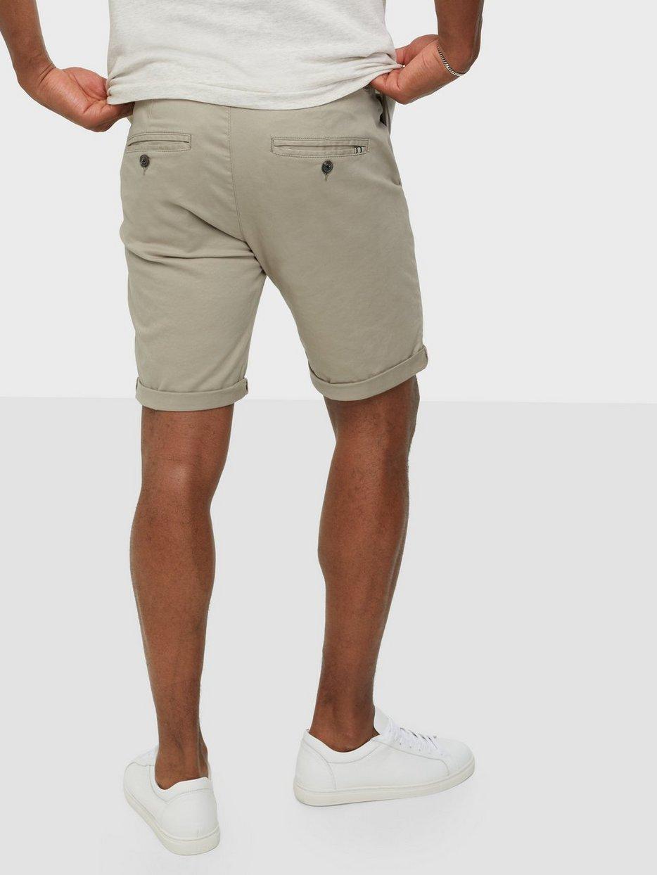 Rockcliffe Shorts