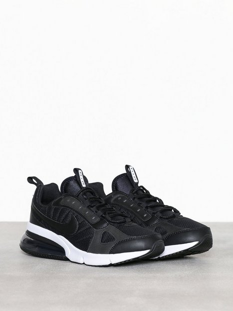 Nike Sportswear Air Max 270 Futura Sneakers tekstilsko Sort Hvid - herre
