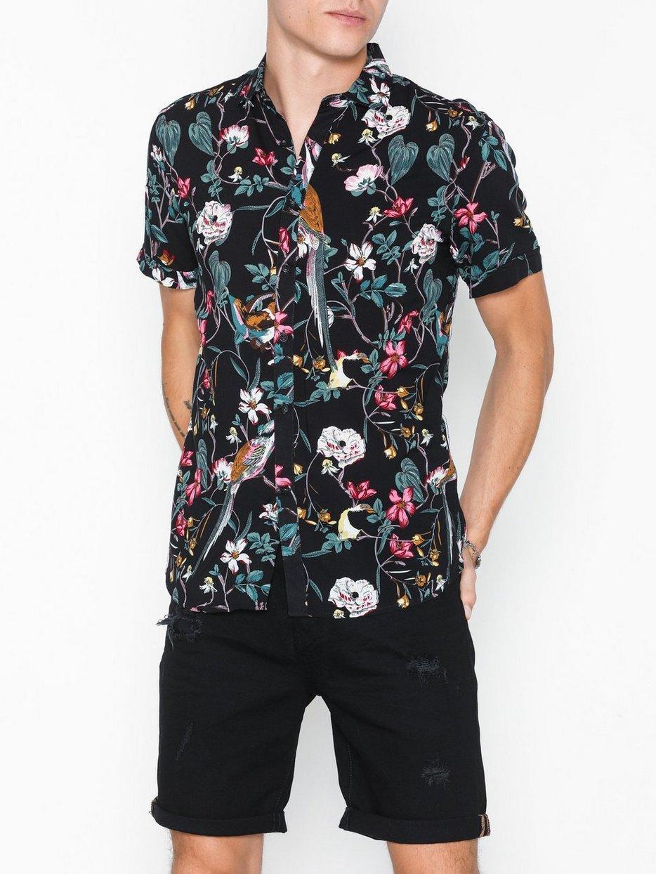 Shirt - Leison S/S