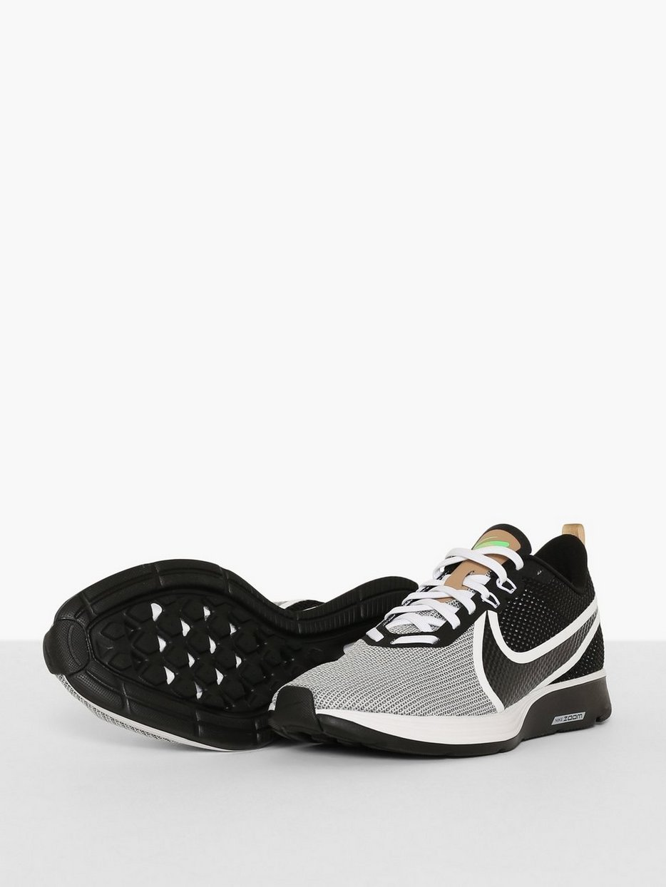 e6690c4176d5 Nike Zoom Strike 2 Se - Nike - Black - Training Shoes - Sports ...