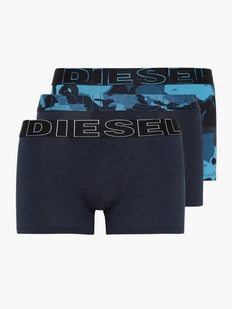 Diesel Umbx-Damienthreepack Boxershorts Multicolor
