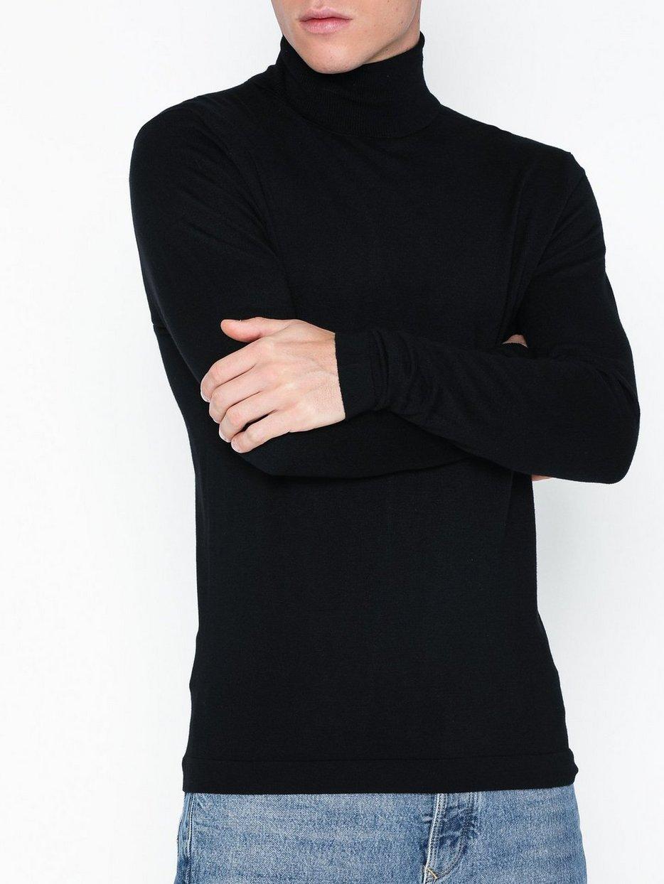 Knit - Morris Rollneck