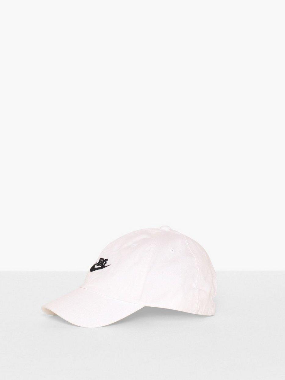 U NSW H86 CAP FUTURA WASH