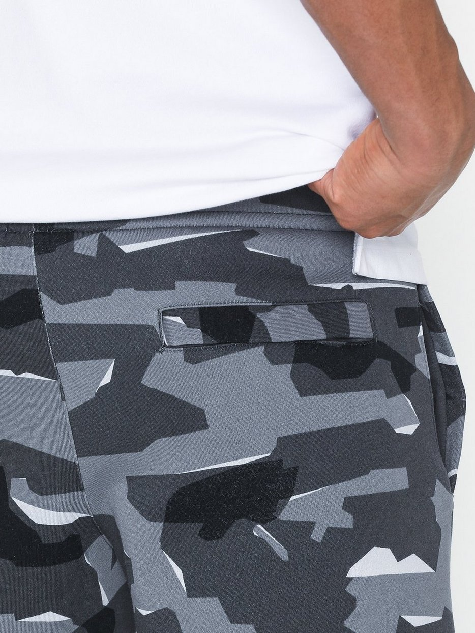 M NSW CLUB CAMO SHORT BB