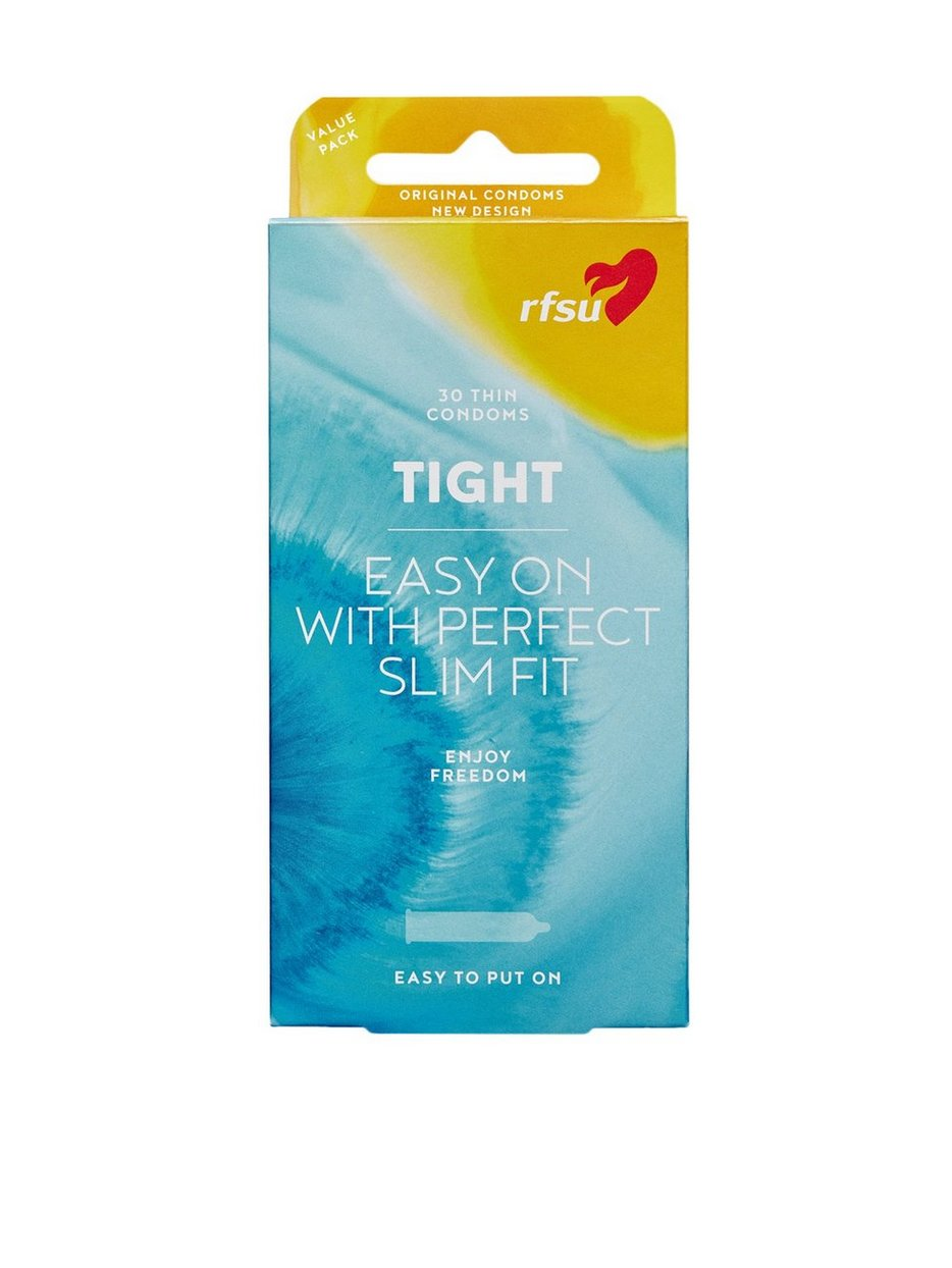 Tight Condoms 30-Pack