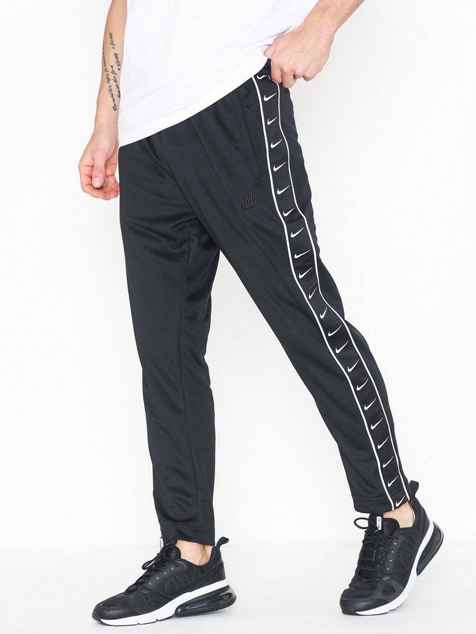 40ac1686da1a M Nsw Hbr Pant Pk Stmt - Nike Sportswear - Black - Pants - Clothing ...