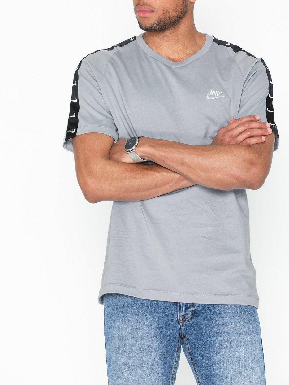M Tqsrdhc Grey T 2 Sportswear Nsw Shirts Tee Nike Hbr Swoosh SzqUMpV