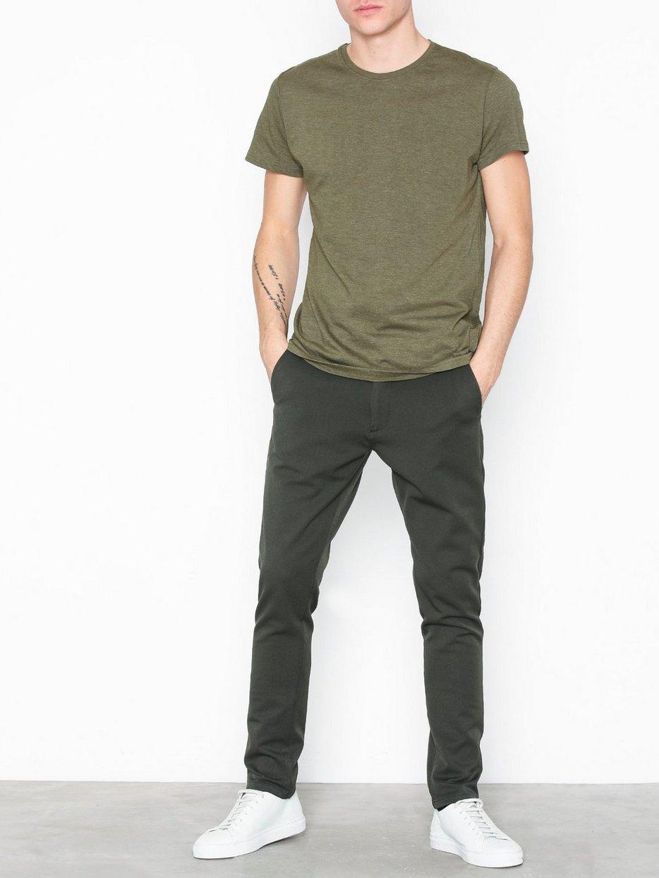 Rock Melange T-Shirt