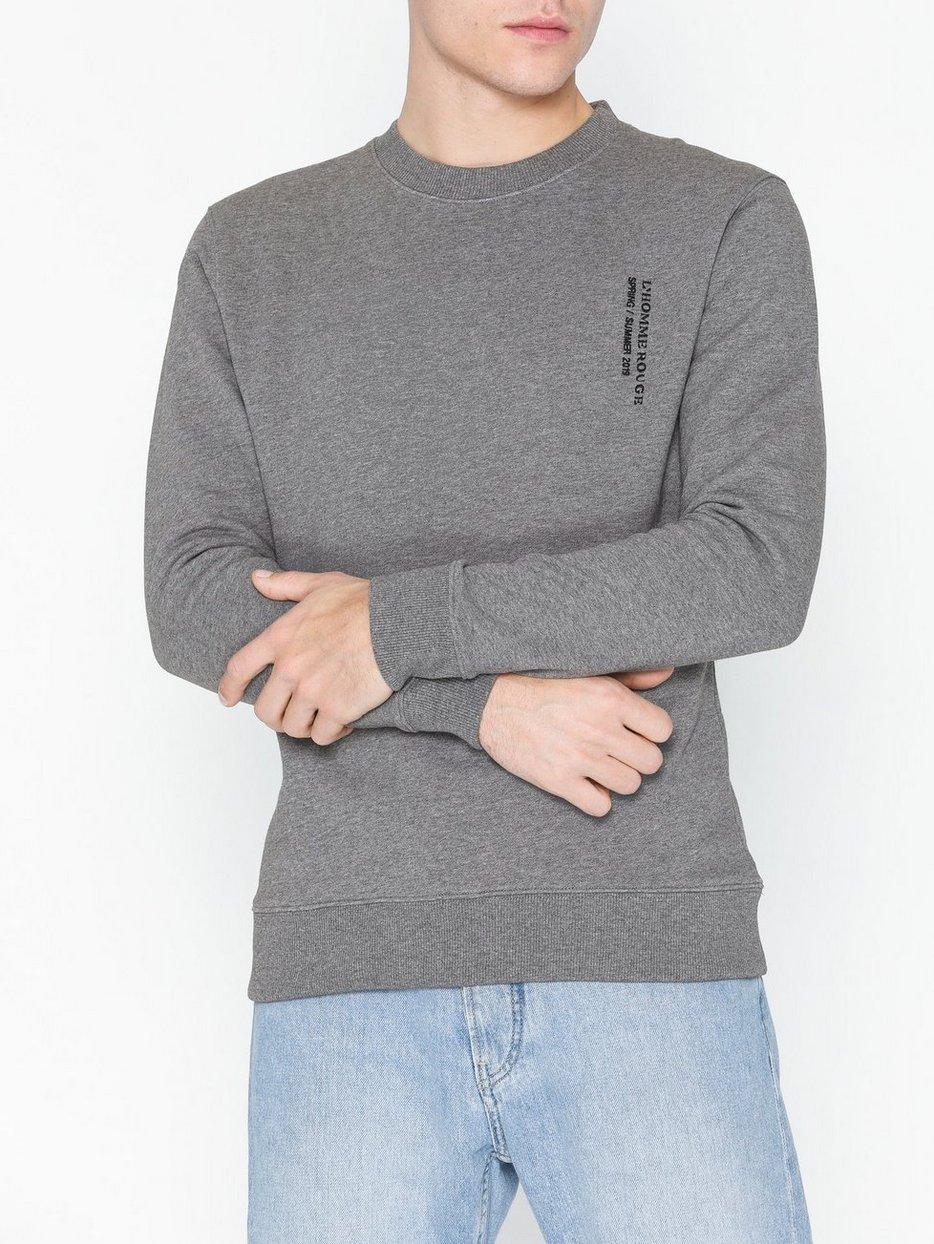 NEEDS LOGO Sweater
