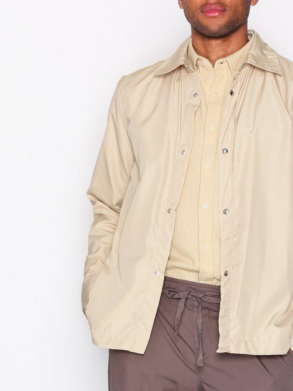 Sponsor Jacket