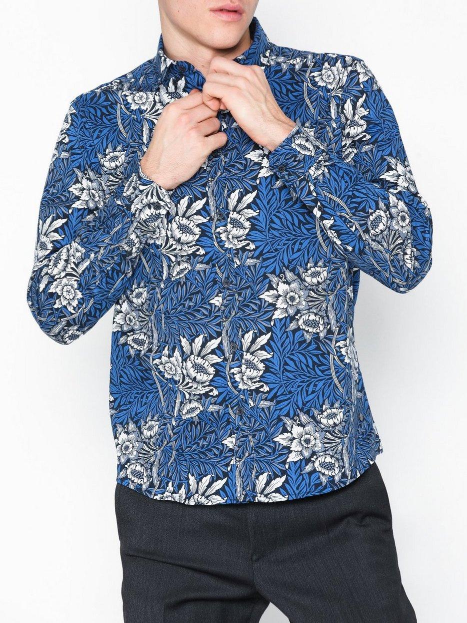 Juan Flower LS