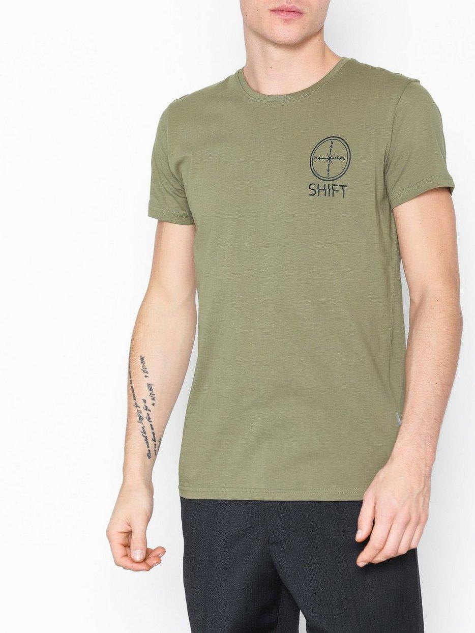 Alaric T-shirt