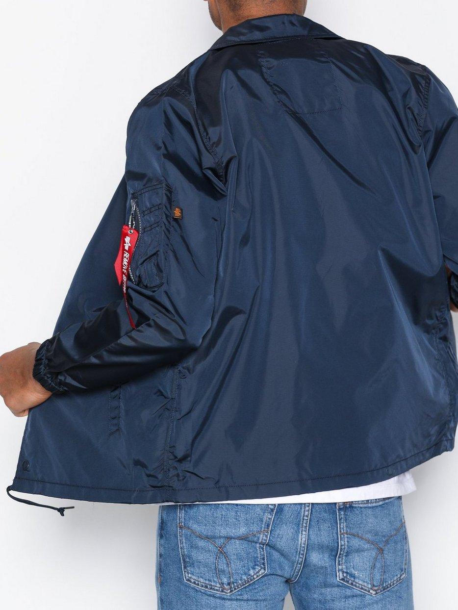 Coach Jacket TT