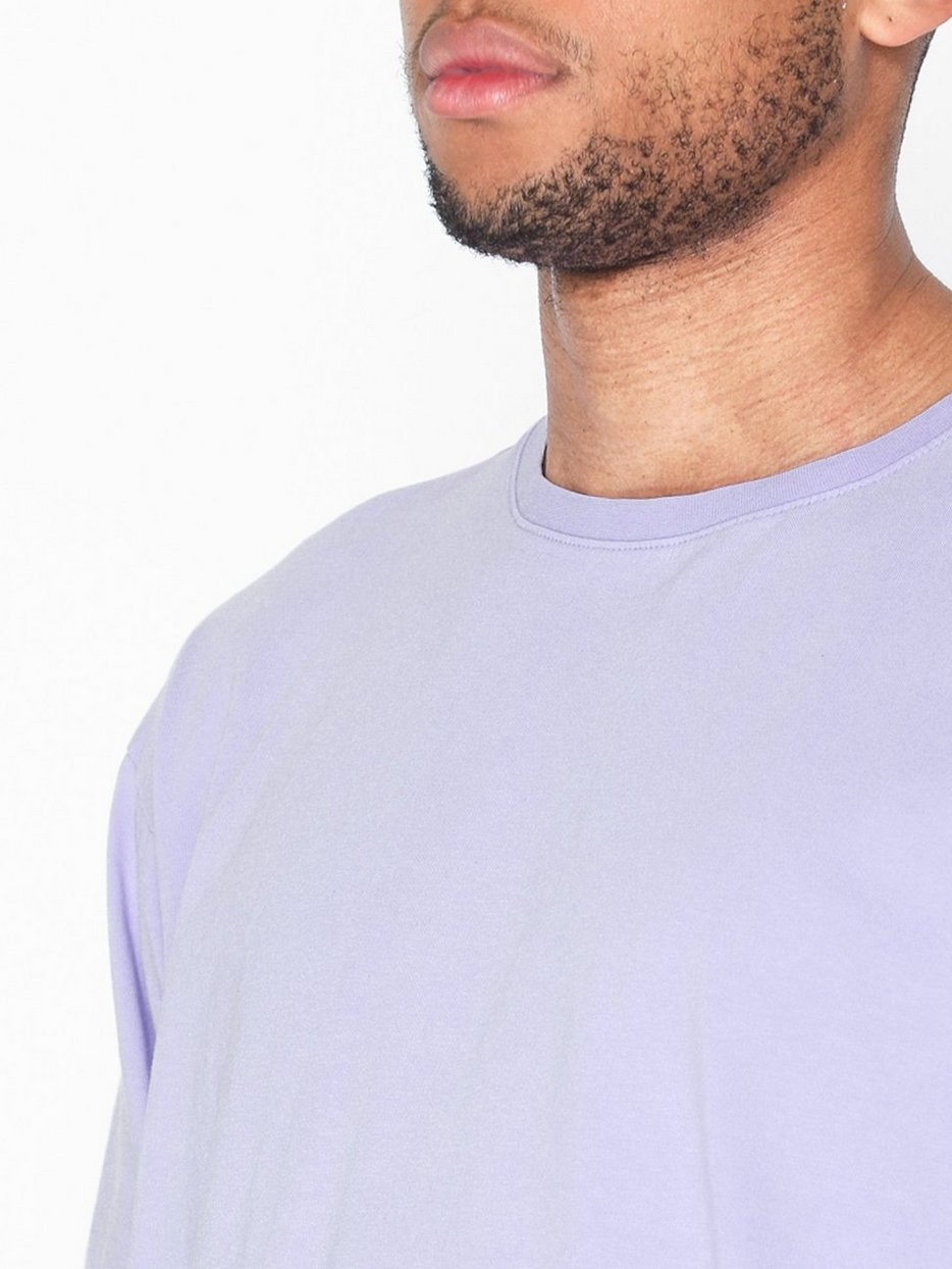 SS Oversized T-shirt Essentials