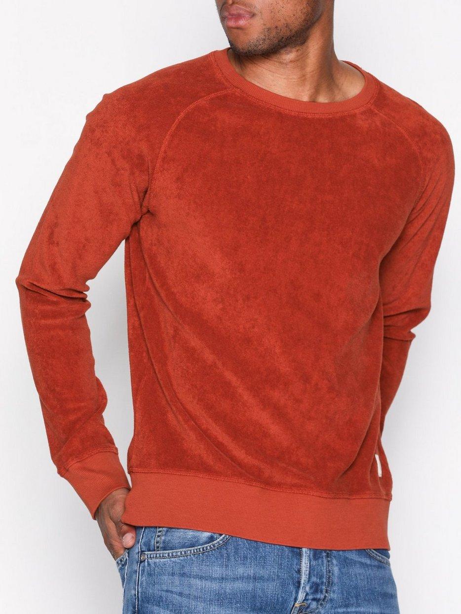 Samuel Terry Sweatshirt