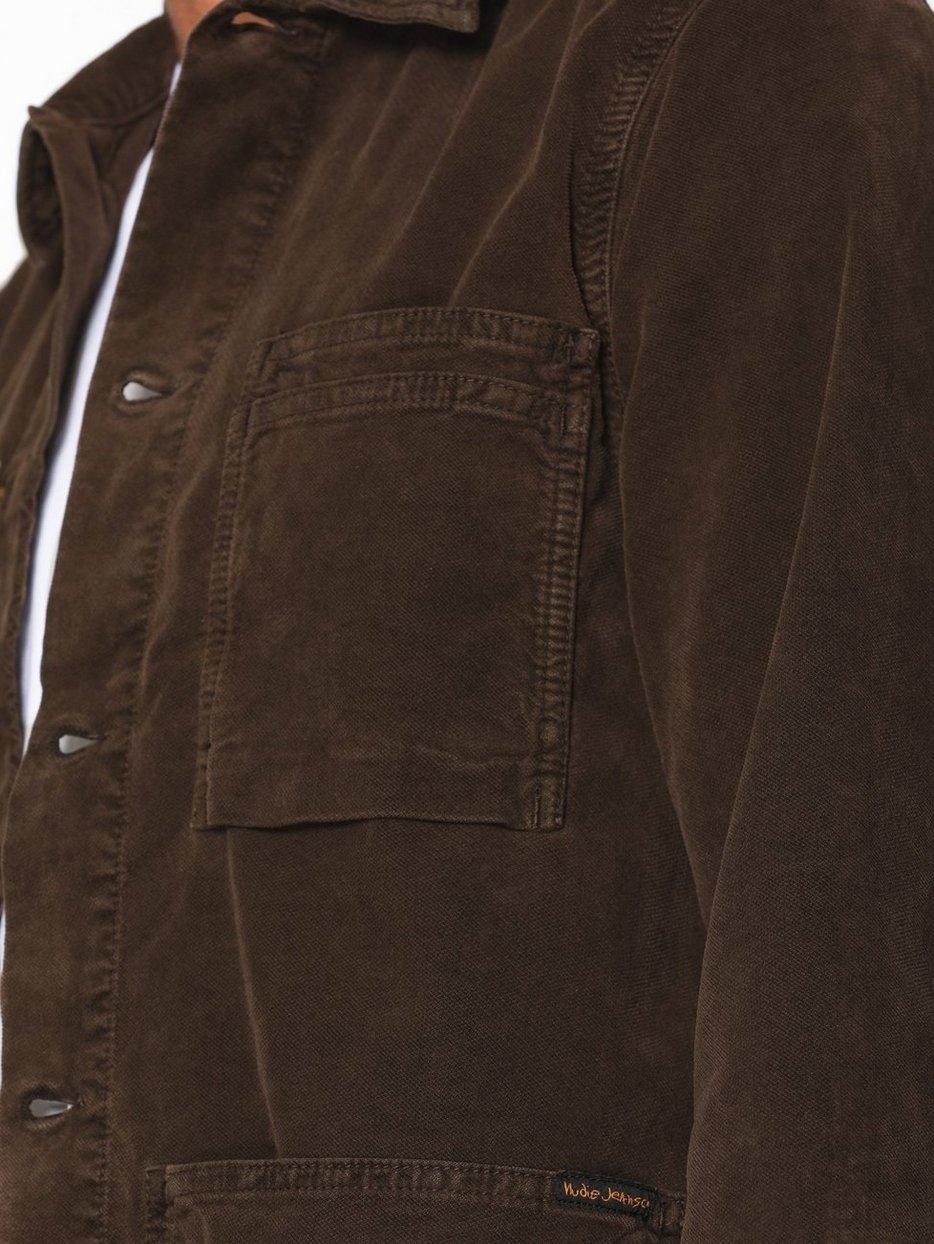 Paul Velvet Worker Jacket