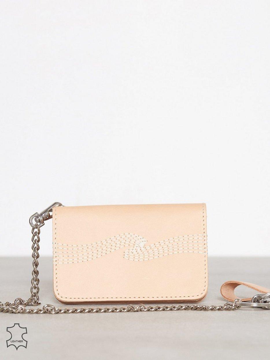 Alfredsson Chain Wallet