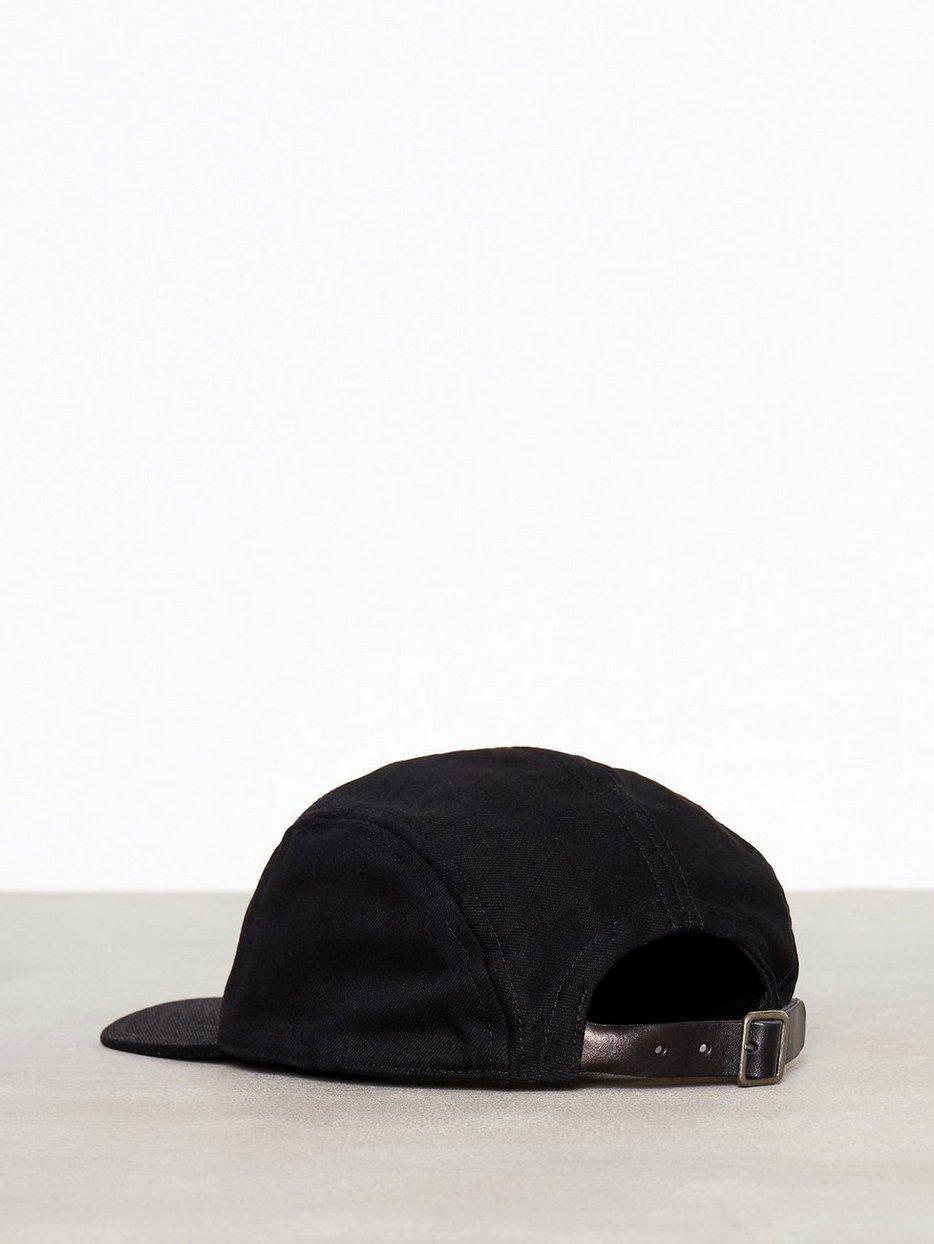 Larsson Dry Bkack Cap