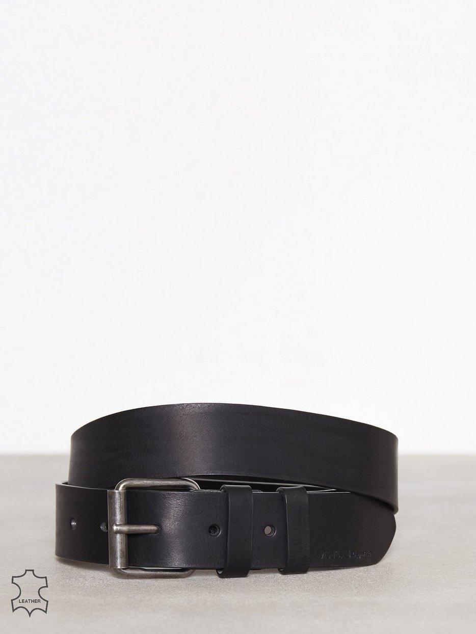 Pedersson Leather Belt