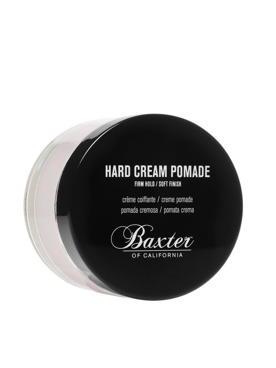 Hard Cream Pomade 60 ml
