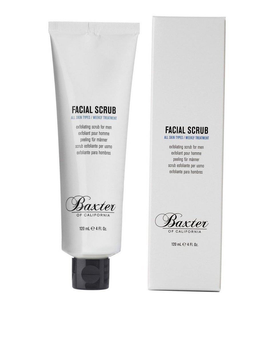 Facial Scrub 120 ml