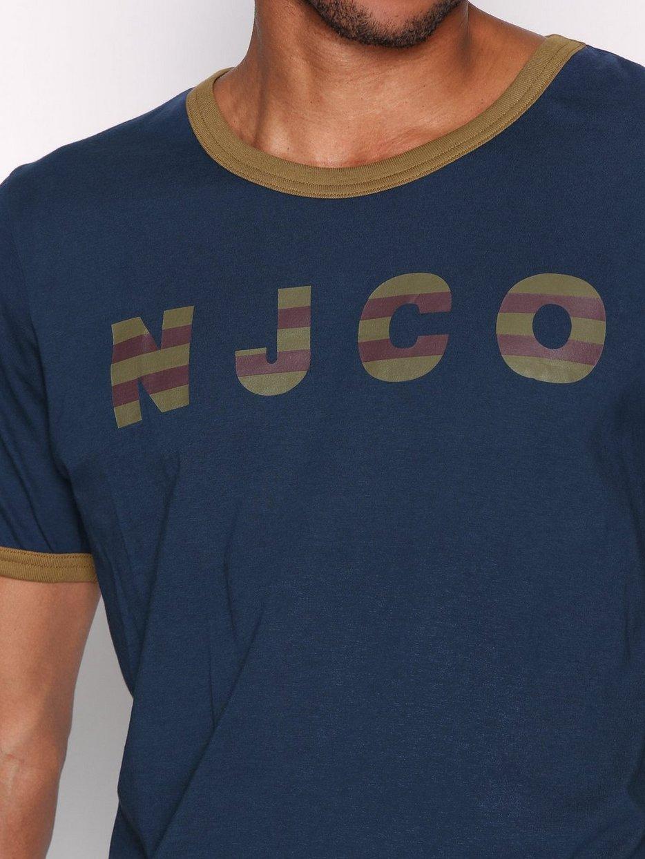 Kurt NJCO Stripes