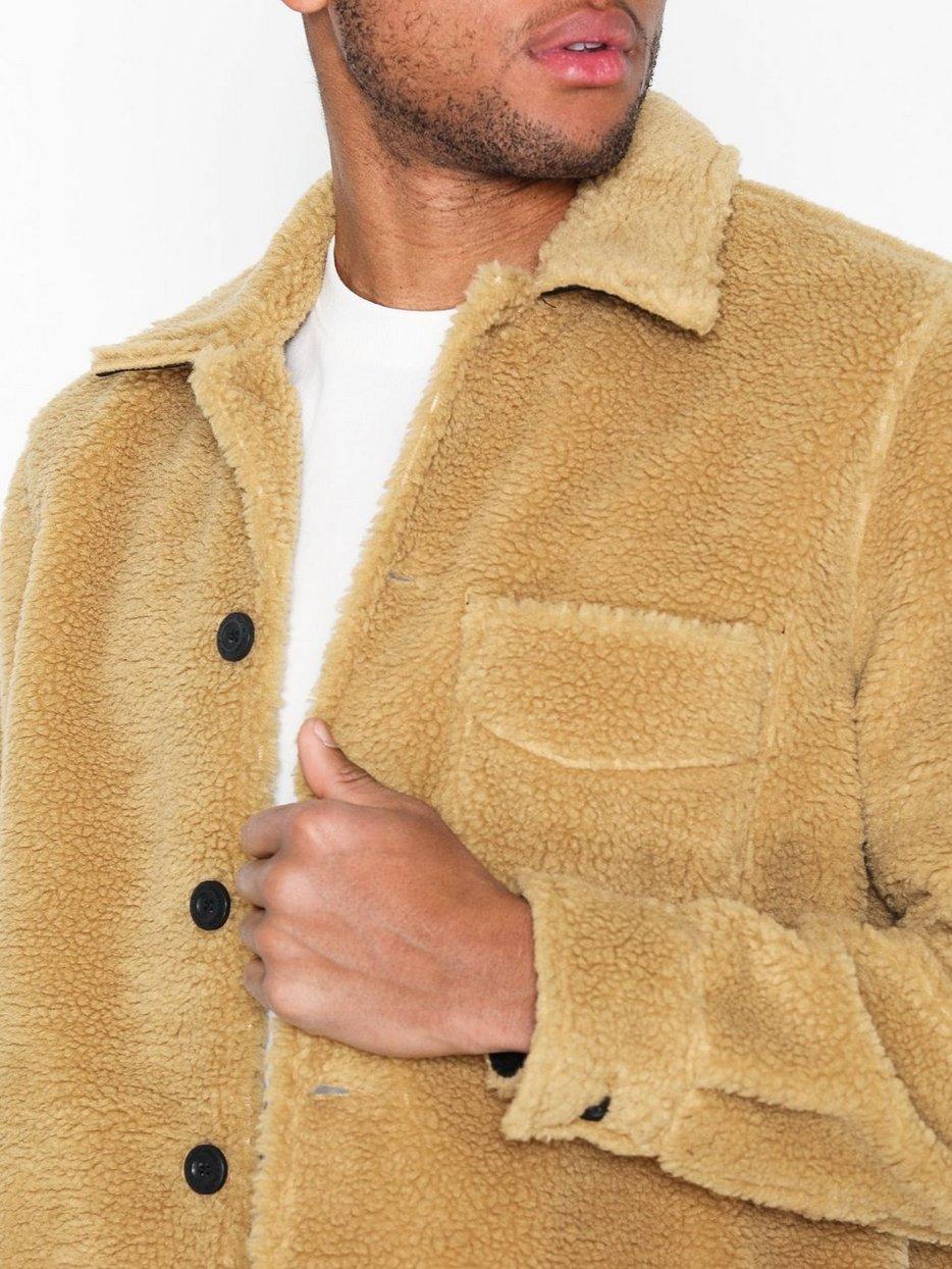 Sten Recycled Fleece