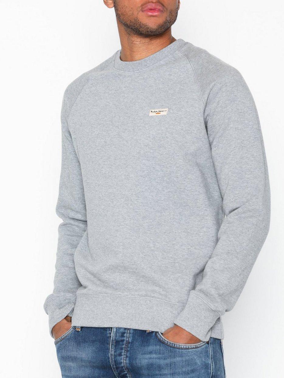 Samuel Logo Sweatshirt