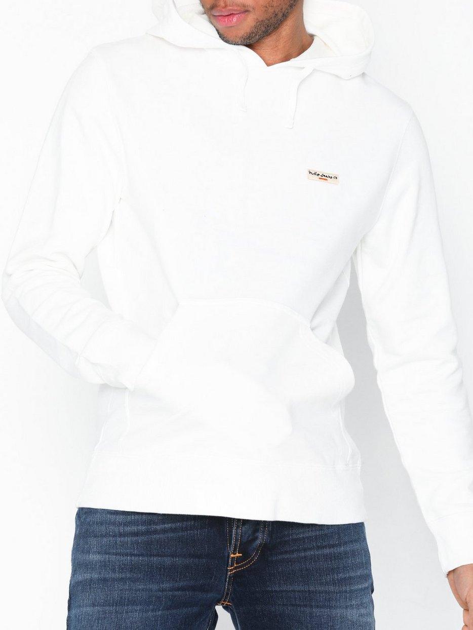 Emmet Logo Hoodie