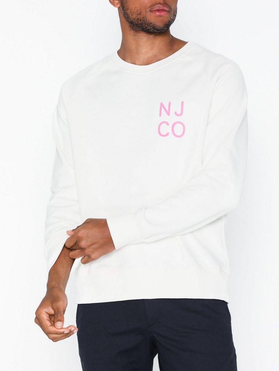 Melvin NJCO