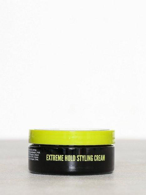 d fi Extreme Hold Styling Cream 75g Hårpleje styling Transparent mand køb billigt