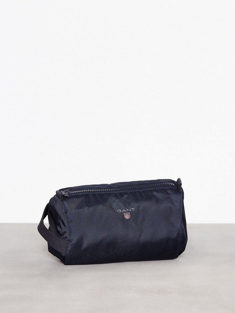 Laukut Miehille : Gant original wash bag marine laukut asusteet
