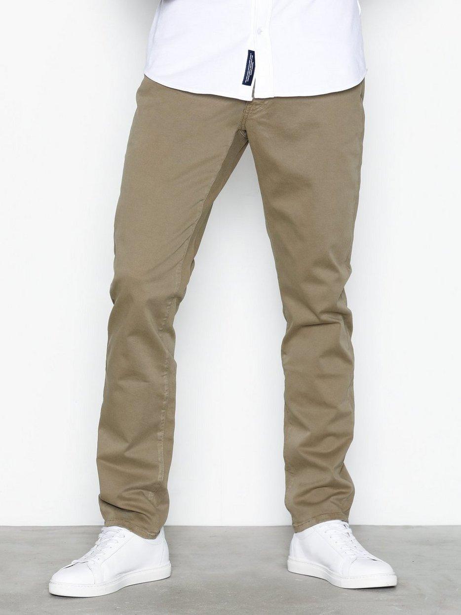 Regular Fit Jeans Désert - Noir Gant NFyIuC