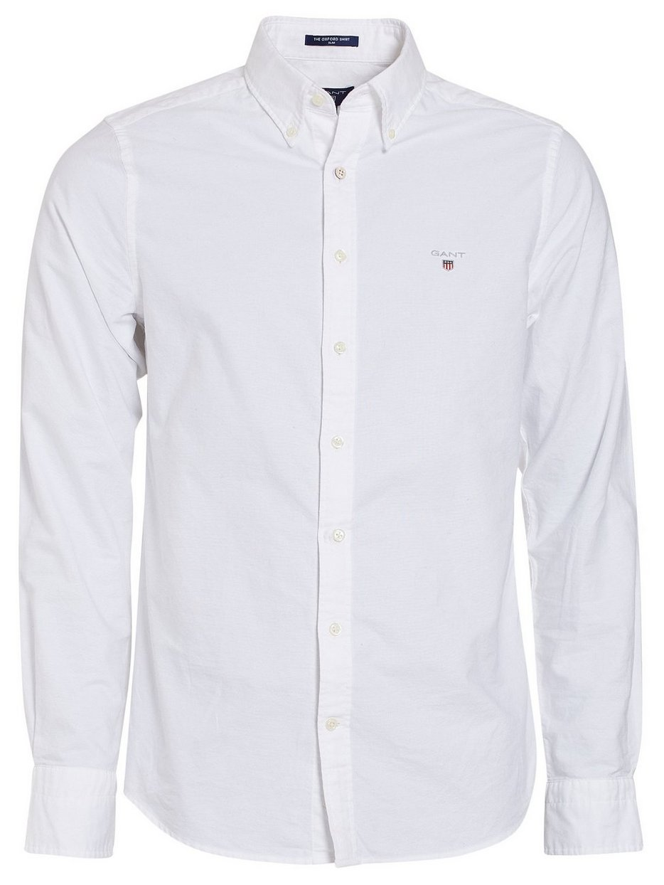 THE OXFORD SHIRT SLIM BD