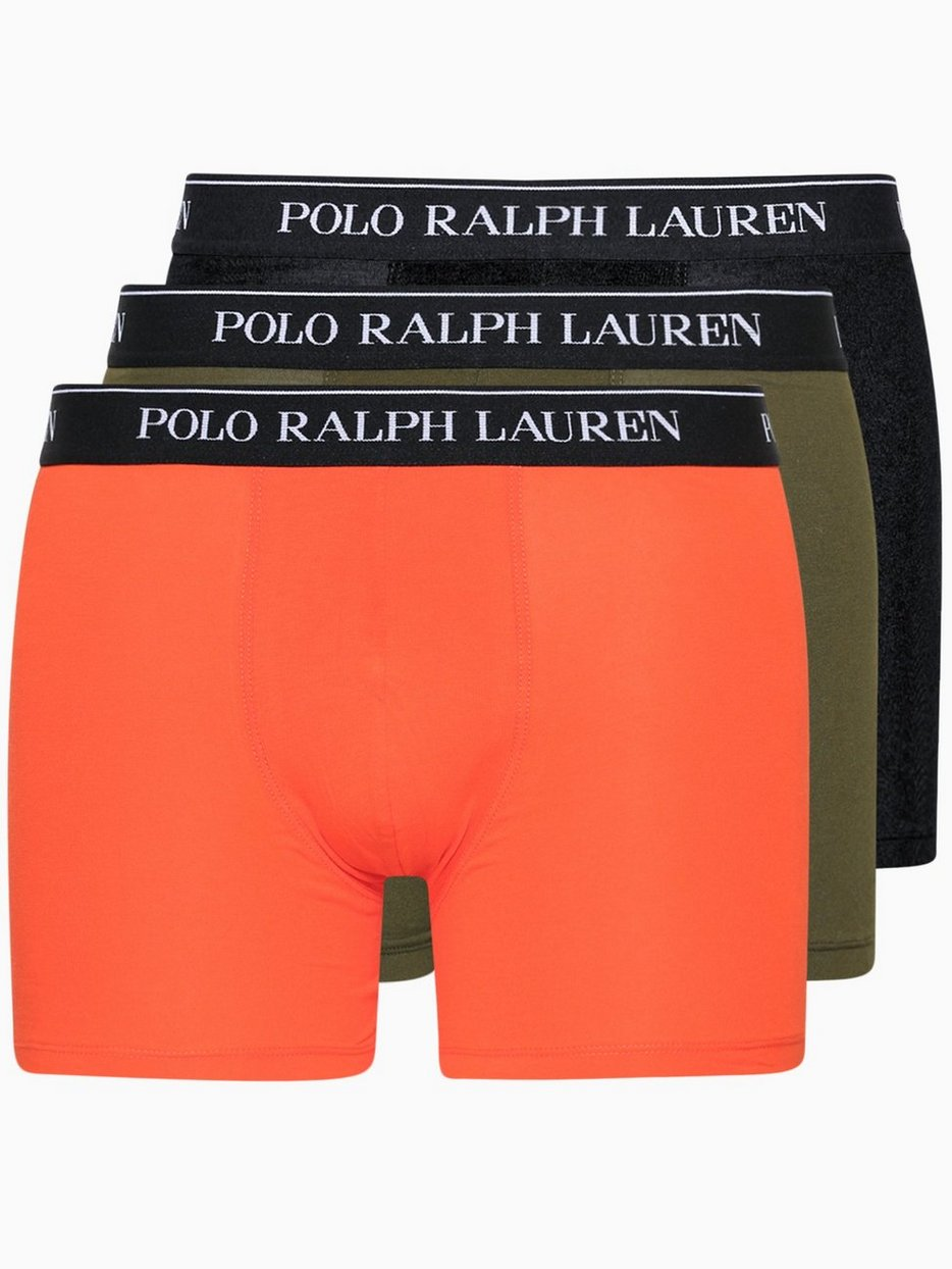 special sales limited guantity hoard as a rare commodity 3-Pack Boxer Brief, Polo Ralph Lauren